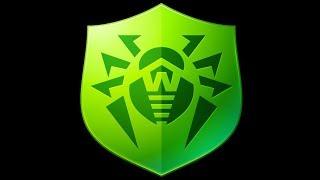 Dr.Web Security Space PRO v12.2.0 Serial Key Lisans Sambek Gezegen