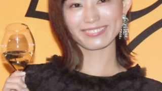市川由衣、結婚後初の公の場でのろけ 毎日笑顔で「幸せです」 インター...