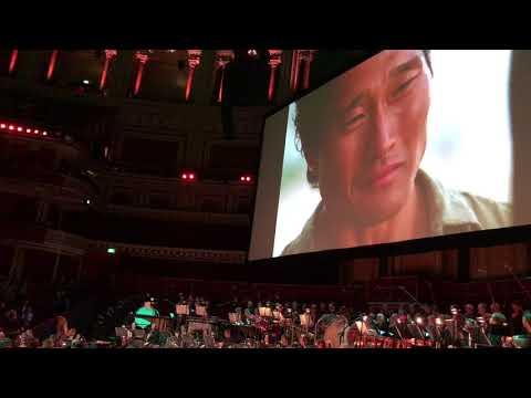 Michael Giacchino at 50 Birthday Celebration Gala - Lost Score