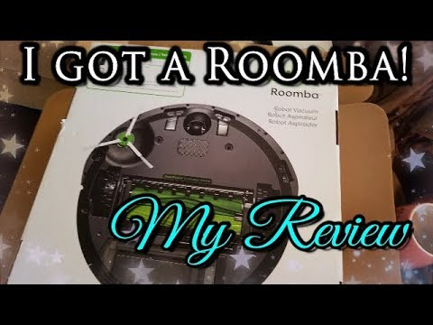 roomba-e6-review-|-you-won't-believe-the-dirt!