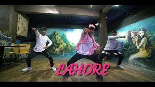 Lahore dance choreography by shrikesh magar