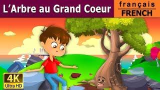 L'Arbre au Grand Coeur - histoire pour s'endormir - contes de fées en français -  French Fairy Tales