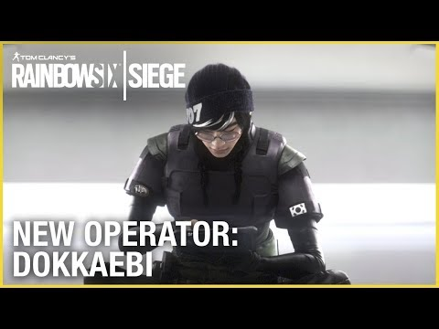 Rainbow Six Siege: Operation White Noise - Dokkaebi | Trailer | Ubisoft [US]