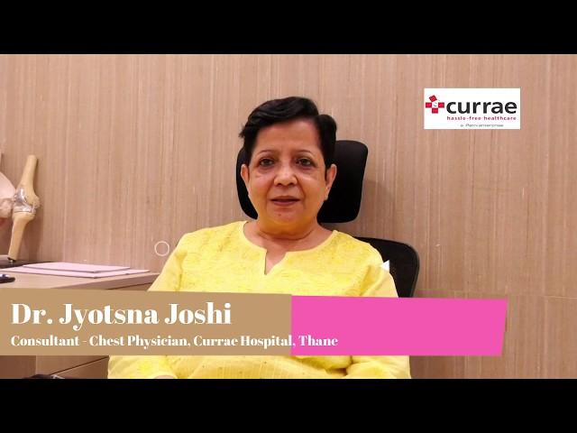 CoronaVirus(COVID19) - Myths & Facts | Dr. Jyotsna Joshi | Currae Hospitals, Thane