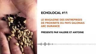 EchoLocal #11