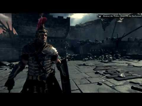 Ryse: Son of Rome - E3 2013 Gameplay Demo - 0 - Ryse: Son of Rome – E3 2013 Gameplay Demo
