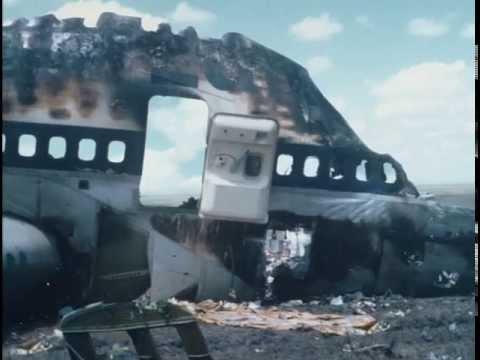 Air Crash Disaster at Tenerife