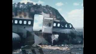 Air Crash Disaster at Tenerife