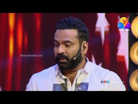 Comedy Utsavam │Flowers│Ep# 01