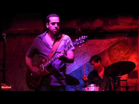 Drowning At The Bottom • ALBERT CASTIGLIA • Hill Country Live NYC 6/9/17