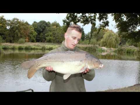 Carp Fishing With Gibo - Belmont Pool - Ep 1
