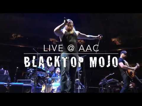 """Blacktop Mojo - """"Trouble On The Rise"""" - 2/23/2017 (American Airlines Center)"""