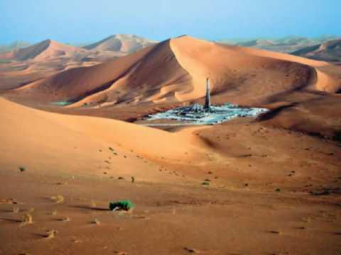 Argelia y su