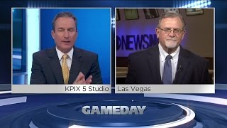 "Las Vegas Reporter: ""Something Will Come About With The Raiders"""