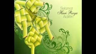 Lagu Raya : Rabbani - Suara Takbir
