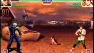 King Of Fighters 2002 - 066 of 120