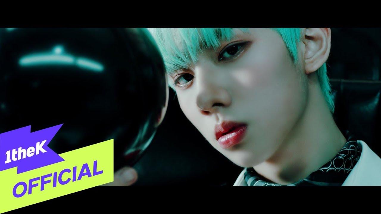 [Teaser1] MCND _ [ICE AGE] M/V TEASER Ⅰ #1