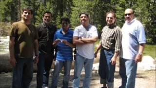 Jahangir Alam of Bakersfield