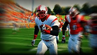 NCAA Football 14 FS Road To Glory | Learning How To Play Safety