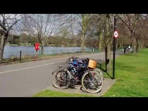 Valentines Park - Ilford London -  TOURIST DESTINATION