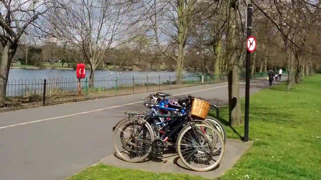 Valentines Park   Ilford London   TOURIST DESTINATION
