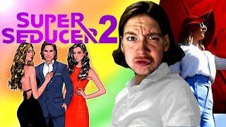 Nur die Liebe zählt - Super Seducer 2