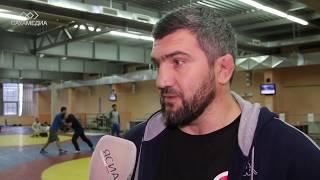 Турнир Коркина: Гайдар Гайдаров о своих воспитанниках