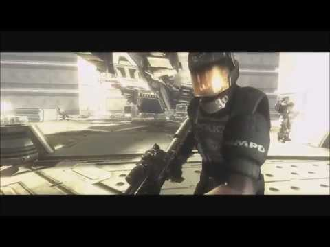 Halo 3: ODST - Mystery Of The Secret Battle Rifle (SOLVED)