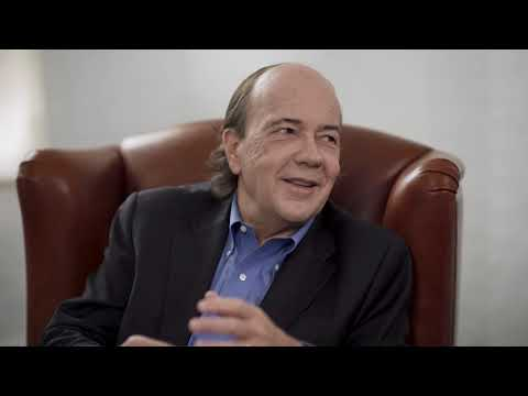 Jim Rickards on Bitcoin, Blockchain, and The Daily Reckoning