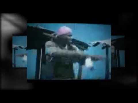 SCENE FOR LIBERIA BRUTAL CIVIL WAR (West Africa)