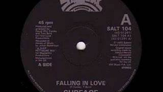 Old Skool Vibes - 38 Surface - Falling In Love