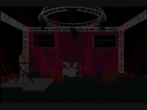 Elation PC dmx controller dj gear  lighting Show Trance Dj Light  Compu