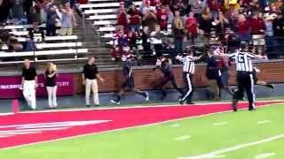 Coug In The Field WSU vs Wyoming