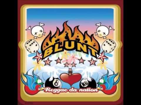Blunt - Reggae da Nation [FULL ALBUM]