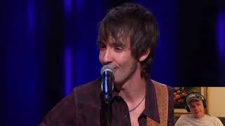 Mo Pitney -- Who's Gonna Fill Their Shoes? [REACTION]