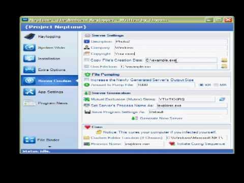 How to hack runescape accounts using a key logger www keepvid com