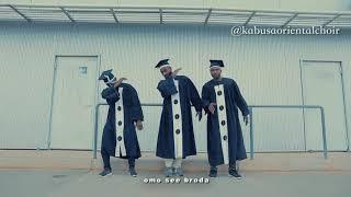 Download Kabusa Oriental Choir Comedy - See Brother & Shy - Kabusa Oriental Choir