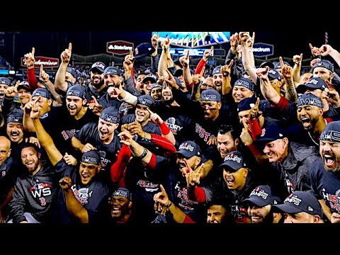 MLB Network's Kevin Millar on the Secret to the Red Sox Success | The Rich Eisen Show | 10/30/18