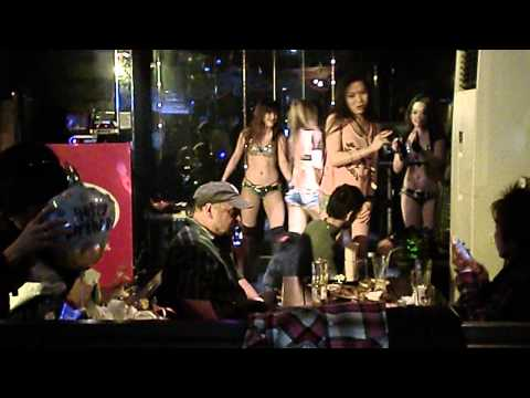 MOCHA GIRLS LIVE AT COWBOY GRILL SHIZUOKA (3)
