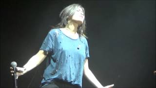"Vanesa Martín ""Polvo de mariposas"" Teatro Nuevo Apolo de Madrid (17-2-14)"