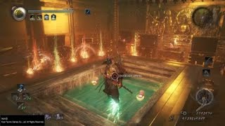 SECRET ROOM IN ABYSS Nioh unlimited farm