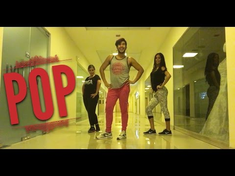 Turn me on by DJ Polique Ft. Mohombi | Zumba® Fitness | Masterjedai