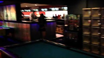 Video Game Arcade Tours - AMF Tempe Village Lanes (From Bill & Ted! - Tempe, Arizona)