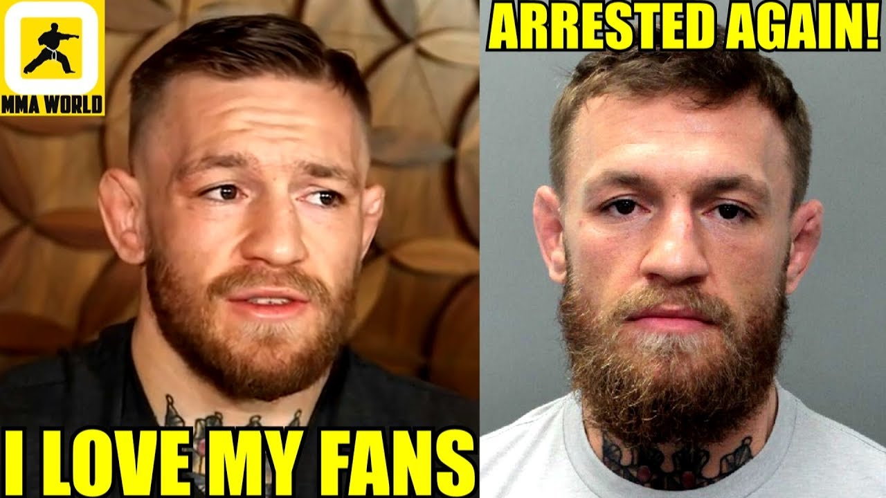 Conor McGregor Says Fans 'Robbed' of Masvidal vs. Diaz 'Classic ...