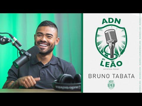 ADN de Leão   Episódio 32: Bruno Tabata