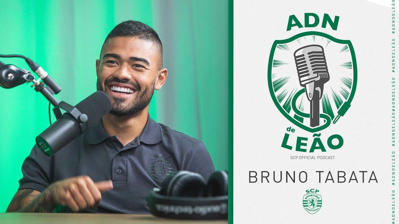 Download ADN de Leão | Episódio 32: Bruno Tabata