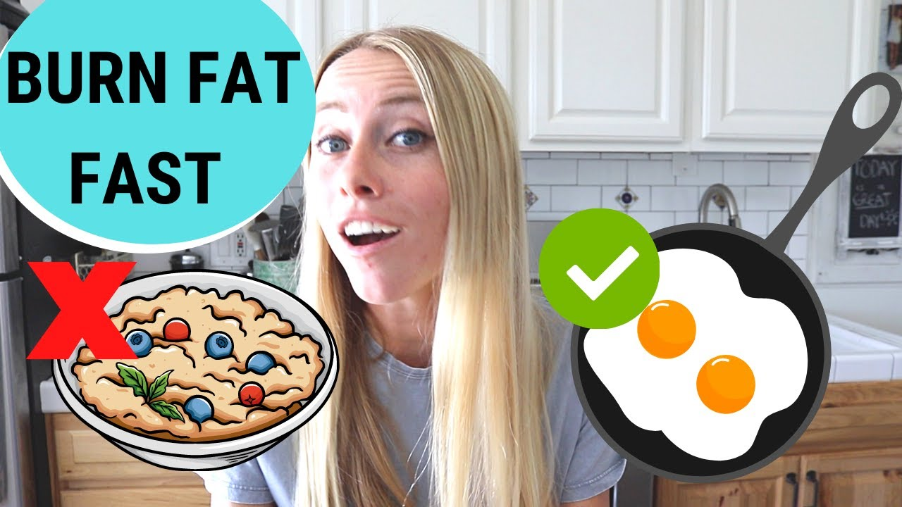 WEIGHT LOSS WITHOUT COUNTING CALORIES [10 EASY Tips That ACTUALLY Work!]