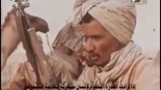 من مواقف ووصايا الرئيس الصحراوي الراحل الرمز الشهيد محمد عبد العزيز