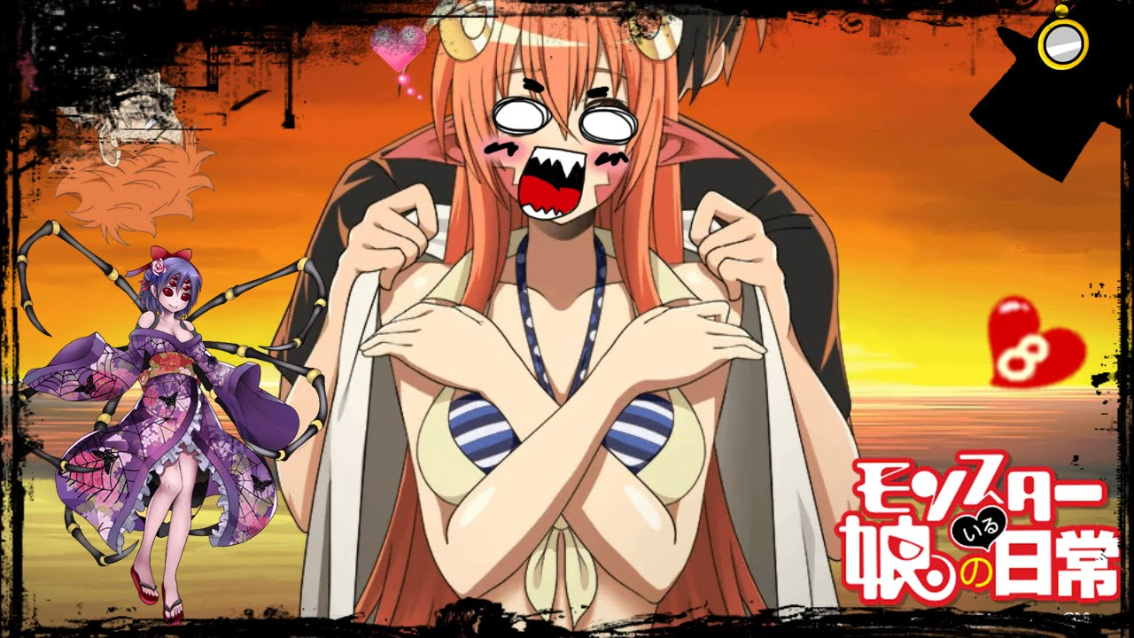 monster musume everyday life with monster girls online part 8 the