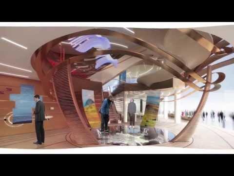 """""""Milan Expo 2015"""", Azərbaycan pavilyonu"""